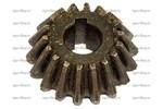 Колесо зубчатое ЗПН 6011 (z=18) конической пары редуктора ЗМ-60