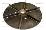 Вентилятор ДКР-0,5М , ДКР-1, ДКР-1М
