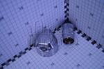 Разъем электрический (вилка+розетка) 12-24В 40А