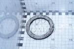 Кольцо металлическое ДТ-75
