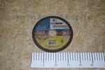 Круг 180х2,5х32  отрезной арм. по мет.