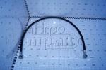 Трубка топливная низкого давления (L=1045)(резиновая)