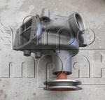 Насос водяной (помпа,тутаевский двигатель 8481.10 /350л.с. и 8481.10-04/420 л.с.) К-744Р2, ТМЗ, (ТМК)