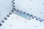 Прокладка прижима и противореза ВЕКТОР ДОН-1500А/Б АКРОС ТОРУМ ДОН-680/М до 2008г Ростсельмаш