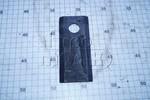 Нож короткий L=125 мм КДН-210/КРН-2,1