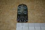 Насос-дозатор HKUS 125/4-160 MК= НДМ-125 с метрич.резьбой Дон