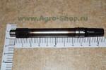 Вал 17К-2103-3 муфты сцепления молотилки СМД-20