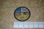 Круг 180х2,0х22 отрезной арм. по мет.