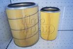 Фильтр возд. комплект (К-744Р1,Р2,Р3 с двигателем ЯМЗ и ТМЗ) (Кострома)
