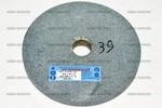 Круг 200х20х32 64С (зерно-25) (F60 K/L) зеленый шлифовальный