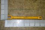 Вал МС 20.00.00.000-02 привода L=0.305м МС-8