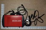 Инвертор REDCOM - 200 A в кейсе