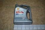 SHELL Helix HX8  5w40 4л (синт) масло моторное