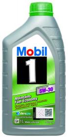 Mobil 1 ESP 5W30, 1л Масло моторное синтетическое