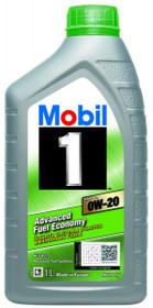 Mobil 1 ESP X2 0W20, 1 л. Масло моторное синтетическое